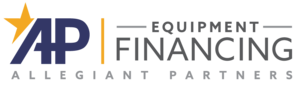 AP Equipment Financing Logo
