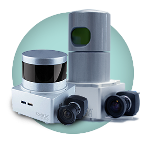 KAARTA - Rapid and Accurate Mobile 3D Scan Technology